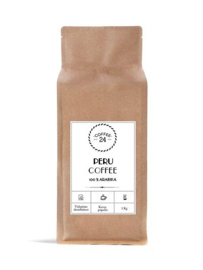 Coffee24 kava Peru