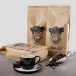 Rūšinė kava The Mood Colombia 1 KG 2
