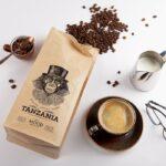 Rūšinė kava The Mood Tanzania 1KG 2