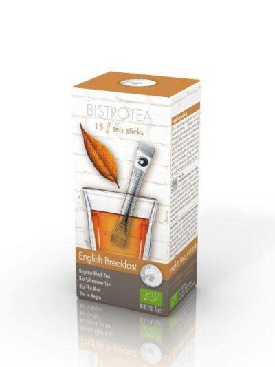 Juodoji arbata Angliški pusryčiai