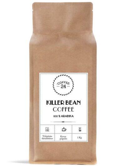 killer bean
