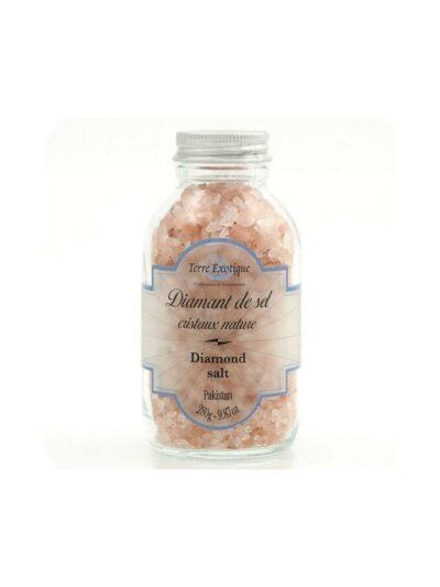 rožinė druska