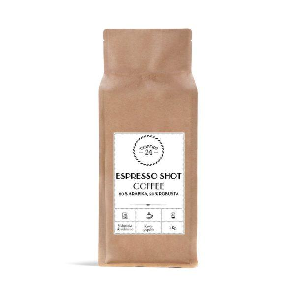 Coffee24 kava Espresso Shot