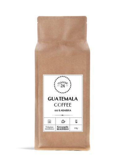Coffee24 kava Guatemala