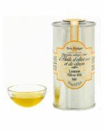 Alyvuogių aliejus su citrina