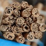 Maltas Ceilono cinamonas lazdelės