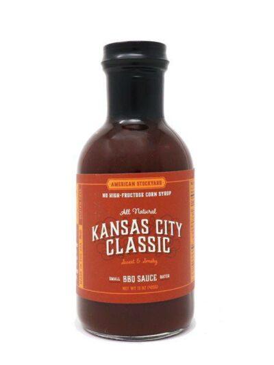 Stockyard Kansas City Classic