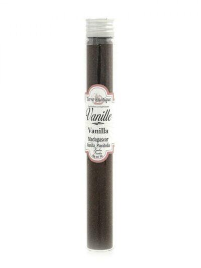 Maltos vanilės ankštys