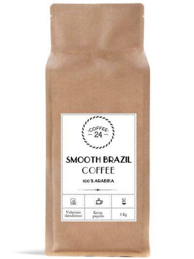 smooth brazil