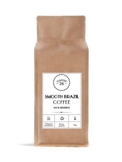 Coffee24 kava Smooth Brazil