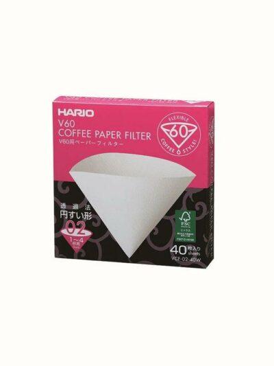 popierinis filtras