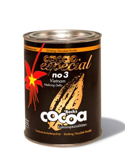 Kakavos gėrimas Especial No. 3 Vietnam